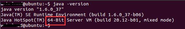 eclipse 在linux ubuntu 中启动不了 报错JVM terminated. Exit code=13 /