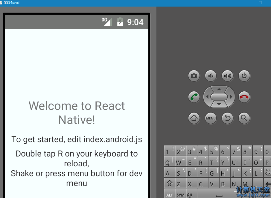 解决 react-native run-android :app:installDebug failed